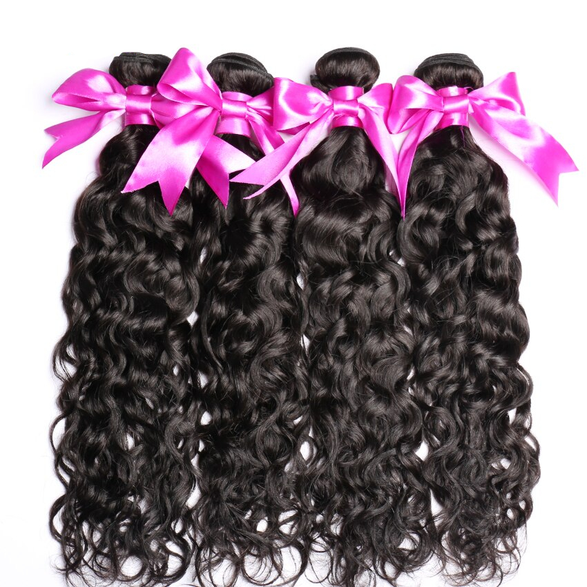Indian Water Wave Bundles with Closure
